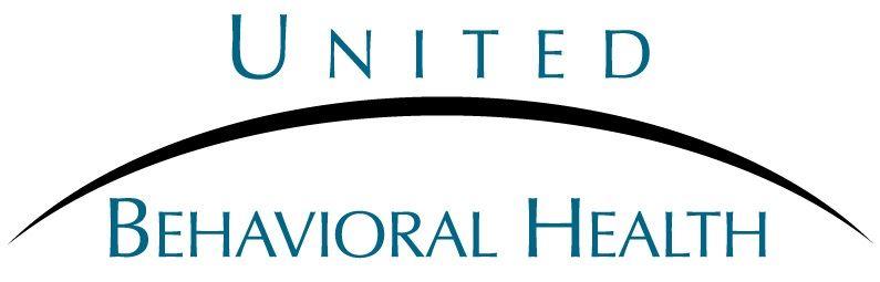 United_Behavioral_Health_Logo